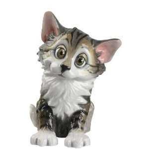 Cat Figurine by Pets with Personality   Bella