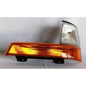TYC 12 5056 01 9 Ford Ranger CAPA Certified Replacement