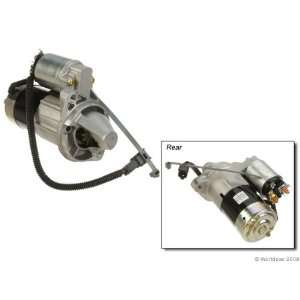 Mitsubishi Electric Automotive Starter Motor Automotive