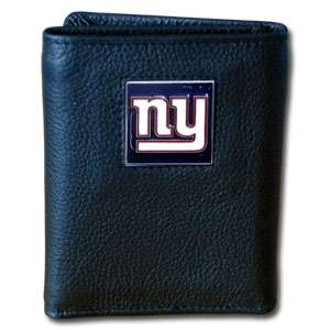 New York Giants NFL National Football League Wallet With Collectors