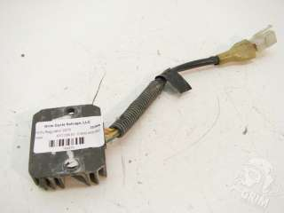 1984 Honda ATC200ES ATC200 Voltage Regulator Rectifier   31600 958 682