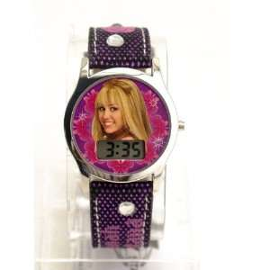 Super Saving   Hannah Montana Secret Pop Star LCD Watch
