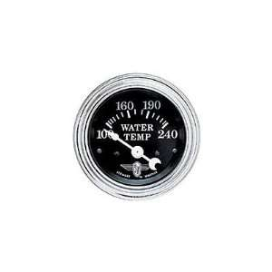 Stewart Warner 82478 WATER TEMP GAUGE WINGS Automotive