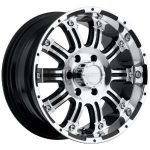 Eagle Alloys 061 Polished Wheel (18x9/6x5.5) Automotive
