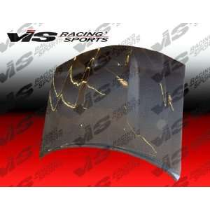 VIS 06 07 Dodge Charger Carbon Fiber Hood SRT SE/RT Automotive