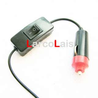 LED High Power Strobe Flash Fog Truck Car Light White