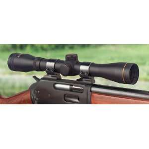 North American Hunter 4 x 32 mm Rifle Scope Matte Black