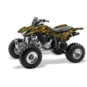 Huntington Ink AMR Racing Honda TRX 400EX 1999 2007 ATV Quad Graphc