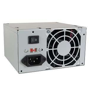20+4 pin Dual Fan ATX Power Supply w/SATA & PCI Express Electronics