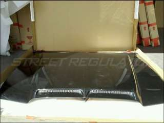 05 10 Chrysler 300 300C VENOM Functional Ram Air Hood