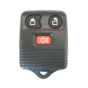 2007 2010 Ford Edge Universal Keyless Entry Remote Fob Clicker With Do