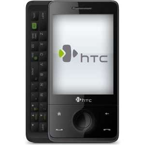 HTC Touch Pro Unlocked Phone with 3.2 MP Camera, Windows