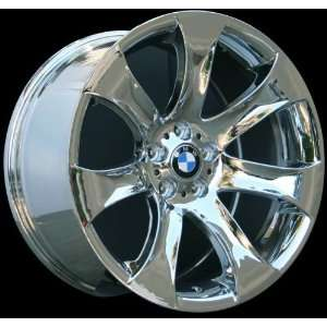 BMW 6 Series 20 inch X5 Chrome 2 Wheels Rims 2004 2005 2006 2007 2008