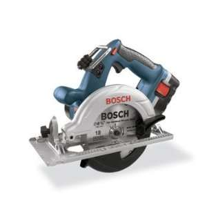 Factory Reconditioned Bosch 1664K 18 Volt 6 1/2 Inch Cordless Circular