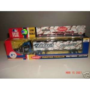 Semi Diecast Tractor Trailer Truck 1/80 By Fleer Collectibles Toys