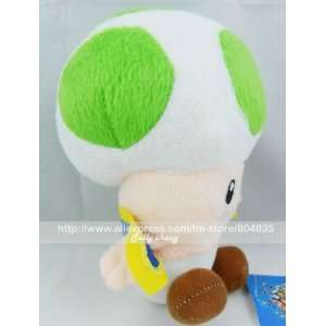 soft stuffed plush by super mario brothers 20pcs/lot 20110907 1 Toys