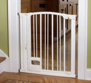 Kidco G180 Auto Close Child Safety / Pet Pressure Gate 786441081807