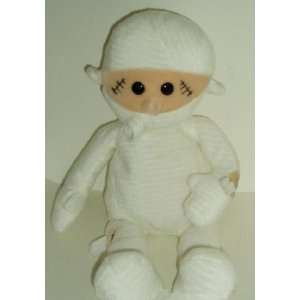 Large Mummy Stuffed Plush Toys for Target Designed by GUND