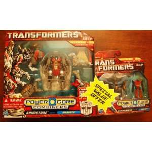 with Dinobots and Skyhammer with Air Lift Value 2 Pack Toys & Games