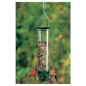 Yankee Flipper Squirrel Proof Feeder