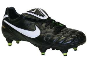 Nike Tiempo Legend III 3 SG Cleats Mens Cleats