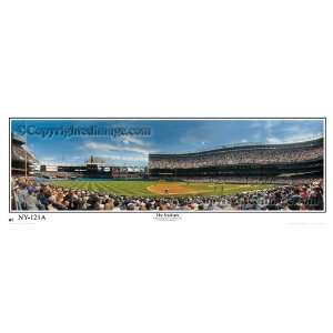 New York Yankees   The Stadium 2004 Panoramic Photo