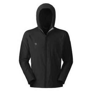 Mountain Hardwear Mens Chockstone Jacket Black (L