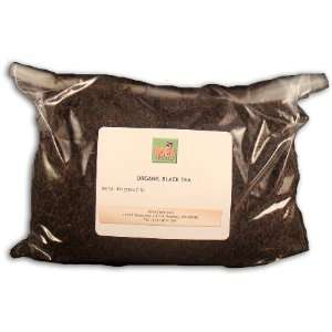 Bubble Boba Organic Black Tea Leaves, 1 lb bag  Grocery
