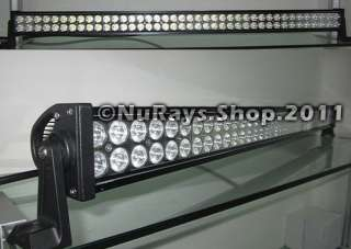 LED Light Bar OFFROAD JEEP ATV Boat Truck Bus SUV Outdoor Use