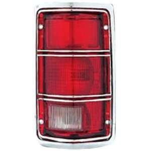 OE Replacement Dodge Dakota Passenger Side Taillight