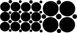 Bubbles Dots Choose Colors Wall Decals Room Stickers