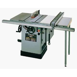 Biesemeyer 78 907 T Square Commercial Fence for Delta Table Saws 30