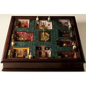 Franklin Mint Deluxe Collectors Limited Edtion Clue