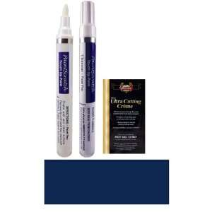 1/2 Oz. Deep Ocean Blue Metallic Paint Pen Kit for 2008