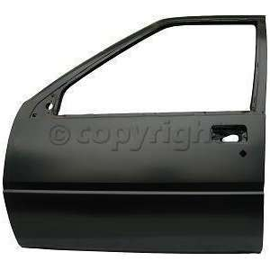 DOOR SHELL eagle SUMMIT 89 92 mitsubishi MIRAGE front lh