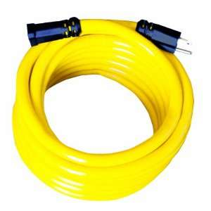 Voltec 06 00163 12/3 STW Heavy Duty Extension Cord, 100
