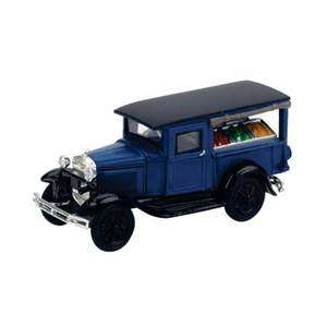 Athearn HO RTR Blue Ford Model A Huckster #26429