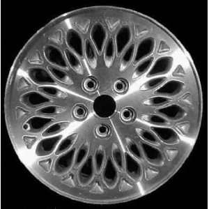 ALLOY WHEEL chrysler TOWN & COUNTRY VAN 96 97 dodge GRAND