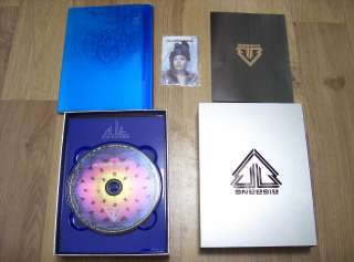 (Unfolded Poster) BigBang ALIVE G Dragon ver. CD +PHOTOBOOK+YGcard
