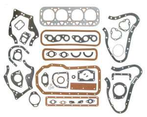 International tractor Farmall 300 350 full gasket set