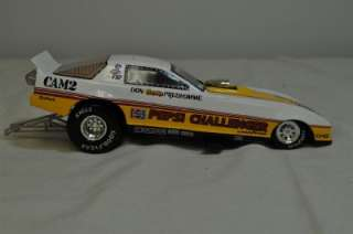 MAC TOOLS Motor Sports Don Prudhomme Pepsi 1983 Pontiac Funny Car 124