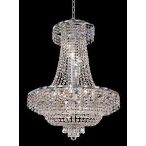 ECA2D26C Elegant Lighting Belenus Collection lighting