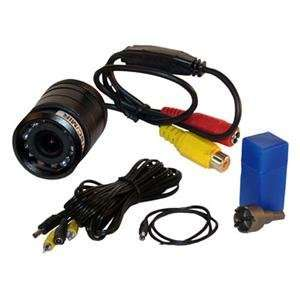 Pyle, Rear View Camera Flush Mount (Catalog Category Car