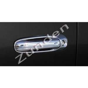 05 08 Dodge Dakota/04 08 Dodge Durango/02 09 Dodge Ram/ Chrome Door