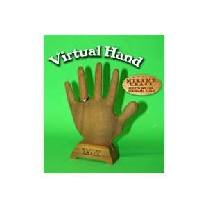 Virtual Hand  MIKAME  Close Up / Parlor Magic tric Toys