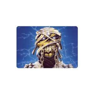 Brand New Iron Maiden Mouse Pad Eddie