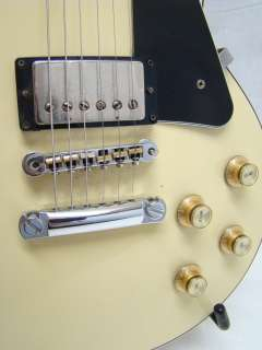 1970 1971 Gibson Les Paul Deluxe Electric Guitar