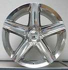 FACTORY OEM 20 JEEP GRAND CHEROKEE SRT8 WHEELS RIMS