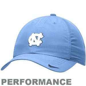 Nike North Carolina Tar Heels (UNC) Carolina Blue Feather