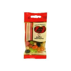 Jelly Belly 1oz Happy Birthday 36 Bags  Grocery & Gourmet
